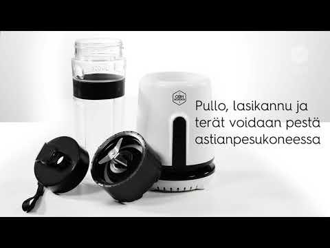 OBH Nordica Blender Twister Fusion