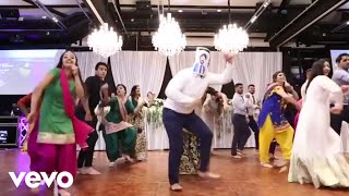 Best Boys And Girls Wedding Dance Performance Indian Bollywood And Panjabi Mix Songs 2017