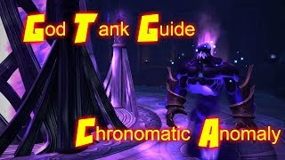 God Tank Guide Chronomatic Anomaly normal