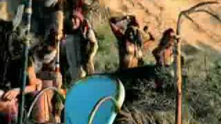 NERD feat. Nelly Furtado - Hot N' Fun (VIDEO)