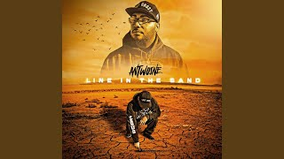 Line in the Sand (feat. Monica Hill Trejo, Jordan Lucio & Dhix)