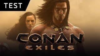 Vidéo-Test : Test | Conan Exiles PS4 FR
