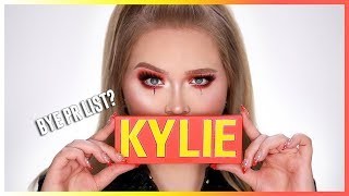BYE PR LIST? - KYLIE COSMETICS SUMMER 2018 COLLECTION REVIEW