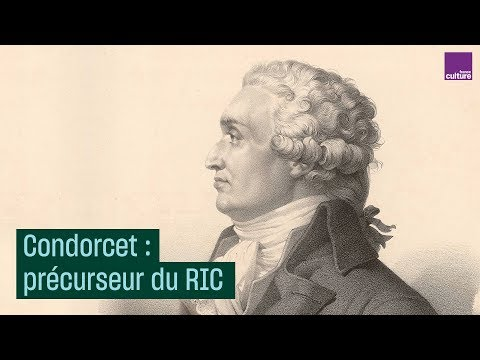 Vidéo de  Condorcet