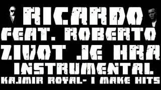 Ricardo feat. Roberto - Život je hra