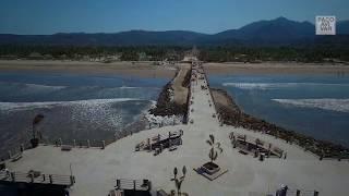 El Nuevo Muelle de San Blas Nayarit