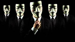 Anonymous - A Threat To The Informants