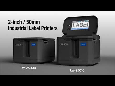 Epson LabelWorks LW-Z5010BA