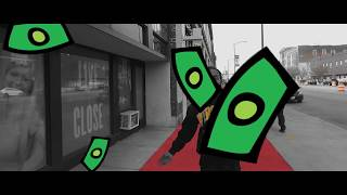 Fly Anakin - Brainwash'd / E. Broad St. (Official Music Video)