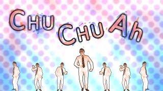 Chu Chu Ua - Canzoni per bambini - Baby cartoons - Baby music songs