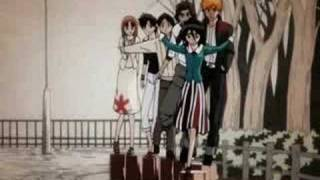bleach amv (with theme song)