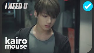 BTS - I NEED U ◎ Jósema | Cover Español