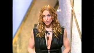 Madonna To Celine Dion: What A Shocker!!!