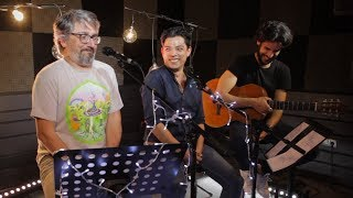 Rádio Comercial - Já vi a Casa de Papel - Vasco Palmeirim ft. Nuno Markl e Diogo Clemente