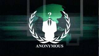 Anonymous intro mix(HD)