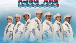 Conjunto Agua Azul - Corazon Duro
