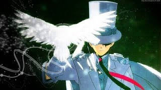 Kaito Kid / Believer