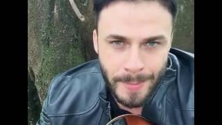 """Rodrigo Marim """"Pra Sempre Com Você"""" - Jorge & Mateus (Cover)"""