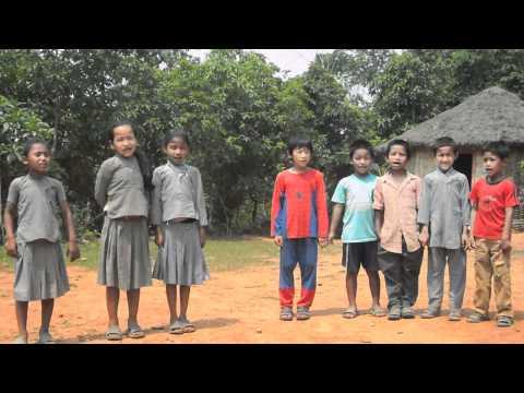 Nepal National Anthem – Maya Universe School version!