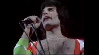 Queen - London 1977