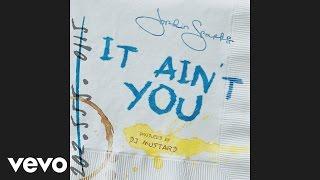 Jordin Sparks - It Ain't You (Audio) (Explicit)