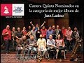 Carrera Quinta Big Band Album EPK