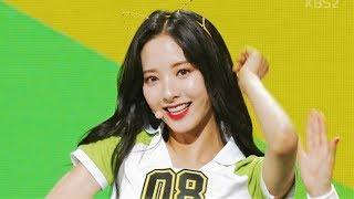 [교차편집]우주소녀(WJSN) - HAPPY Stage mix