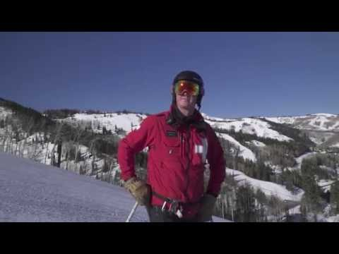 Being a Ski Patroller
