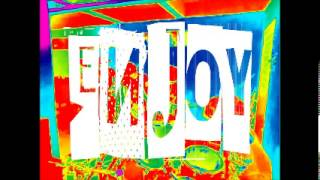 Banda Enjoy - Metamorfose Sentimental