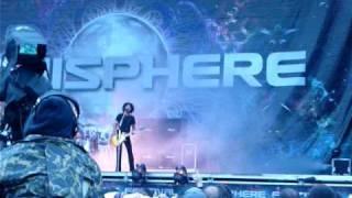 Alice in Chains - Check My Brain (Live in Sofia Rocks Sonisphere 23.06.10)