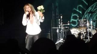 Whitesnake (David Coverdale) - Soldier Of Fortune live @ Rodahal, Kerkrade 16-07-2011