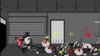 Madness Combat 10 faketrailer