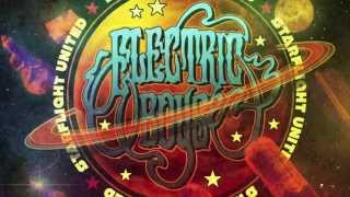 Electric Boys - Starflight United (Album Sampler)