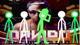 DAVIDO SKELEWU ANIMATED VIDEO BY ZSPC
