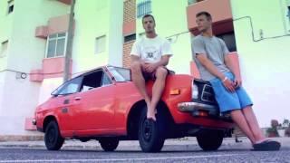 Rap@Portugal - Dillaz - Sr.Presidente