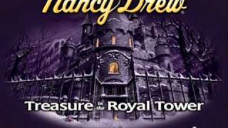 "Nancy Drew - ""Treasure in the Royal Tower"" (Music: ""Warm"")"