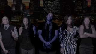 "The Blues Crew. Promo. ""The flip side"""