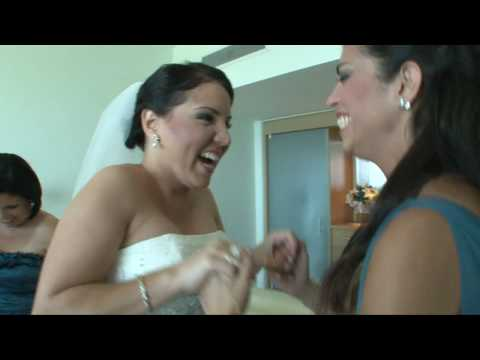 Video  Hotel La Concha Condado Puerto Rico Wedding Video Raymond Video Production.mp4
