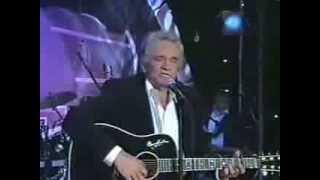 Johnny Cash - Tennesse Stud Live
