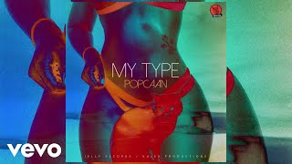 Popcaan - My Type (Audio Visual)