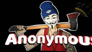 """Intro """"anonymous"""""""