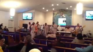 Gospel Travelers of Garysburg, North Carolina