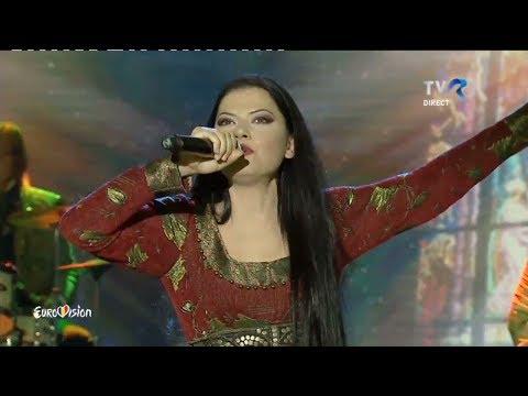 Othello - Noi suntem pădure | A doua semifinală Eurovision România 2018