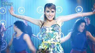 "Soy Luna 2 - ""Fush te vas"" di Katja Martinez - Music Video"