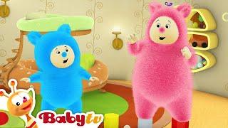 Billy Bam Bam - Siga o líder , BabyTV Brasil