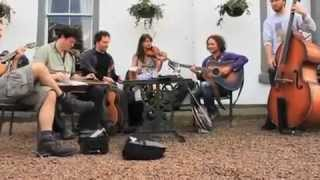 The Whisky River Boat Band   Whisky Fools Day Cycle April 1st 2012