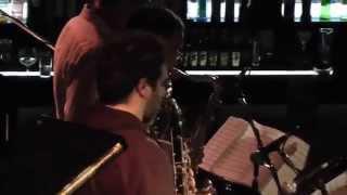 ESCALANDRUM : LIBERTANGO -Boris Jazz Club- Buenos Aires 22-03-2014