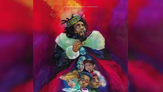J. Cole - Kevin's Heart (Clean) (KOD)