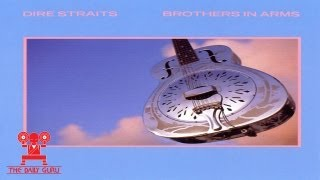 "Dire Straits, ""Brothers In Arms"" Album Review - Full Album Friday"