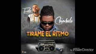 Chimbala ft Falo - Tirame El Ritmo (Dominican Playero)